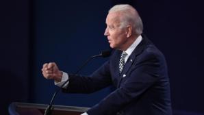 Jo Biden: «Je trouve que c'est une honte nationale»