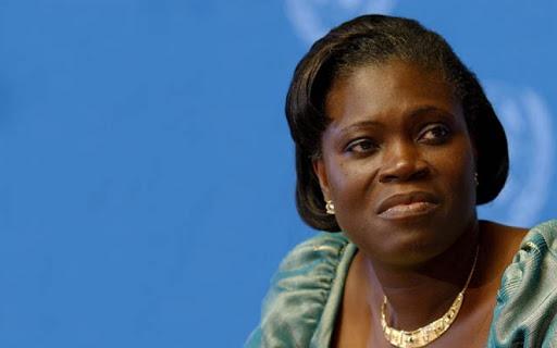 Simone Gbagbo accuse les militaires français : «Je les ai vus de mes yeux! Qui filmaient»