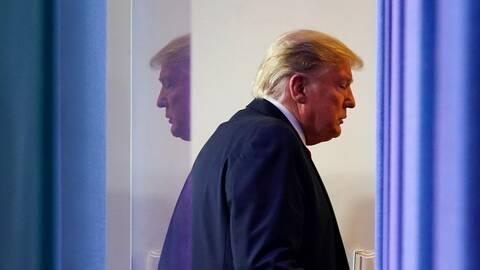 Malgré les doutes, Donald Trump va reprendre sa campagne