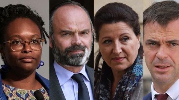 Gestion de la Covid-19 : des perquisitions chez Sibeth Ndiaye, Agnès Buzyn, Edouard Philippe, Olivier Véran  et Jérôme Salomon