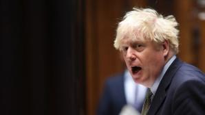 Londres juge que les négociations post-Brexit sont terminées