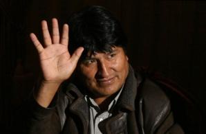 Présidentielle : les Boliviens aux urnes un an après la démission de Morales