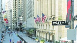 Wall Street termine en baisse, rattrapée par ses inquiétudes