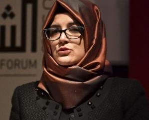 États-Unis : la fiancée de Khashoggi porte plainte contre «MBS»