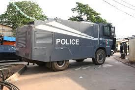 Guinée : résultats partiels et Cellou Dalein Diallo encerclé