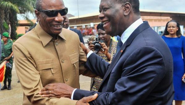 Afrique de l'ouest : Crise régionale de la démocratie, du suffrage universel, de la gouvernance et de la sécurité (par AFRIKAJOM CENTER)