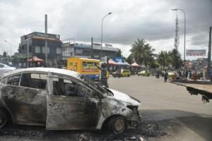 Côte d'Ivoire : les affrontements de Dabou ont fait 16 morts, selon le gouvernement