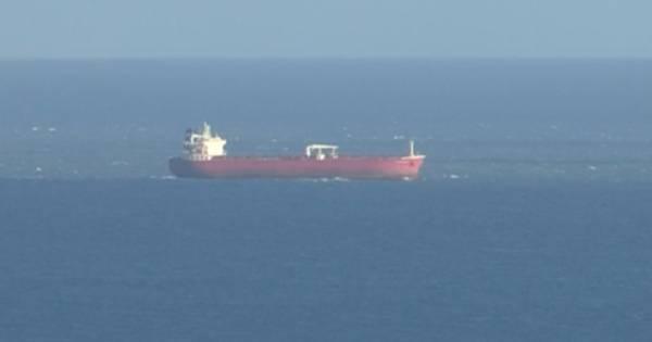 Royaume-Uni : sept suspects arrêtés à bord du pétrolier
