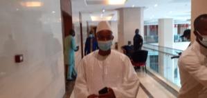 Guinée: la mission CEDEAO-UA-ONU a rencontré Cellou Dalein Diallo