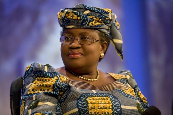 Les Etats-Unis s'opposent à la nomination de Ngozi comme patronne de l'OMC