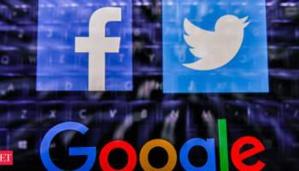 USA : Les patrons de Twitter, Google et Facebook entendus au Sénat