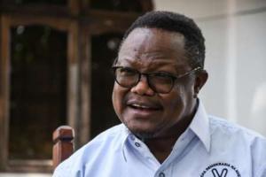Tanzanie : le principal candidat de l'opposition rejette le résultat