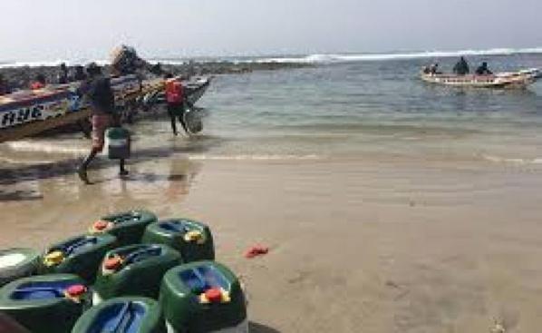 Sénégal : « Au moins 140 morts » dans le naufrage d'un bateau de migrants