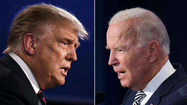 Floride: Trump vante l'économie, Biden l'attaque sur le virus