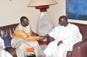 Arrivée d'Idrissa Seck dans le pouvoir : Macky Sall prépare-t-il ses arrières post 2024 ?