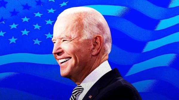 Joe Biden remporte le Michigan et se rapproche de la Maison-Blanche