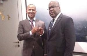 RDC: Katumbi à Kinshasa, les consultations continuent