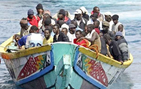Lutte contre l'émigration irrégulière au Sénégal : « Plus de 200 milliards de FCFA dépensés entre 2005 et 2019 », selon une étude de la Fondation Böll (Article republié)
