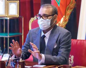 Covid-19 : le Maroc, premier pays au monde à lancer une campagne de vaccination nationale