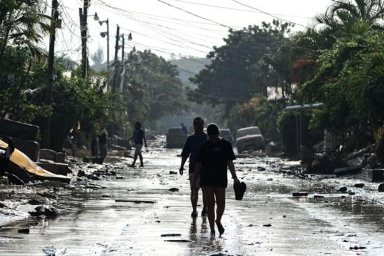 Amérique centrale : Le cyclone Eta a «dévasté la vie» de plus d'un million d'enfants