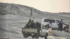 Maroc : les combats se poursuivent au Sahara occidental, selon le Polisario
