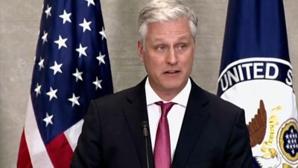 Etats-Unis : le conseiller à la Sécurité nationale promet une transition en douceur