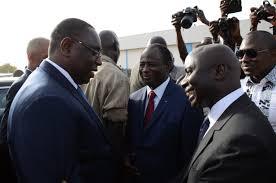 Idrissa Seck et Macky Sall : mariage de la carpe et du lapin pour piller le Sénégal