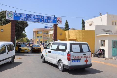 Coronavirus/Sénégal: les chiffres du jour
