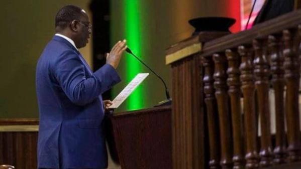 Présidentielle 2024 : Pourquoi une 3ème candidature de Macky Sall est une utopie juridique