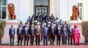 Conseil des ministres du 25 novembre 2020: le communiqué
