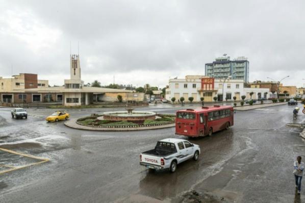 Les forces du Tigré affirment avoir abattu un avion éthiopien et repris une ville