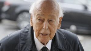 Valéry Giscard d'Estaing est décédé à l'âge de 94 ans