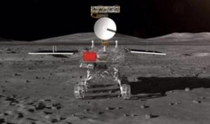 La sonde chinoise a quitté la Lune pour rentrer sur Terre