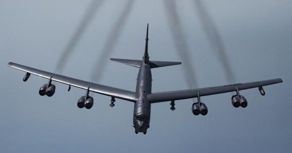 Iran : Deux bombardiers B-52 américains survolent le Golfe