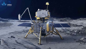 Chine : La technologie utilisée lors de l'atterrissage réussi de la sonde Chang'e-5 sur la Lune