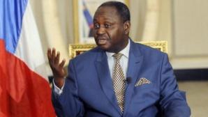 Présidentielle en Centrafrique : François Bozizé