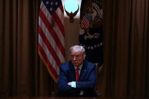 Une cour d'appel fédérale inflige un autre revers à Donald Trump au Wisconsin.