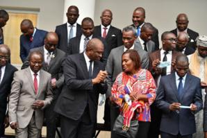 Côte d'Ivoire : le dialogue politique suspendu