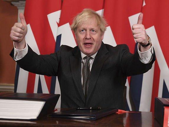 Brexit : Le Royaume-Uni s'affranchit de l'Union européenne