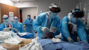COVID-19 : Nouveau record de contaminations en une journée aux États-Unis
