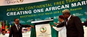 Retardée par le Covid-19, la zone de libre-échange continentale africaine entre en vigueur