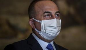 La Turquie se dit prête à « normaliser » ses rapports avec la France