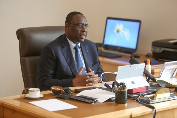 Covid-19, économie, santé, infrastructures diverses, etc. : l'APR éblouie par le leadership du Président Sall (Déclaration)