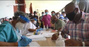 Covid-19: les Seychelles, premier pays africain à vacciner sa population