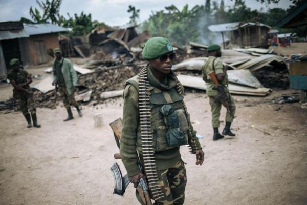RDC : Plus de 1200 civils tués depuis octobre 2019 dans l'est du pays, selon Lucha