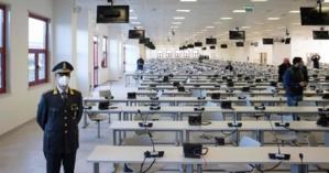 Italie : Ouverture du procès de plusieurs centaines de mafieux en Calabre