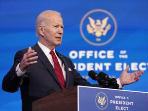 COVID-19 : Joe Biden dévoile son plan de vaccination des Américains