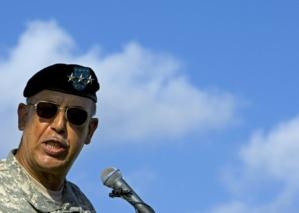 Washington : Un général à la retraite chargé d'un audit sur la sécurité du Capitole