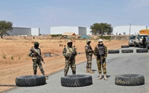 Niger : Quatre soldats tués par une mine artisanale