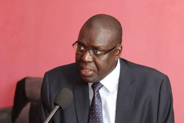 A propos de l'arrestation de Monsieur Boubacar Sèye.